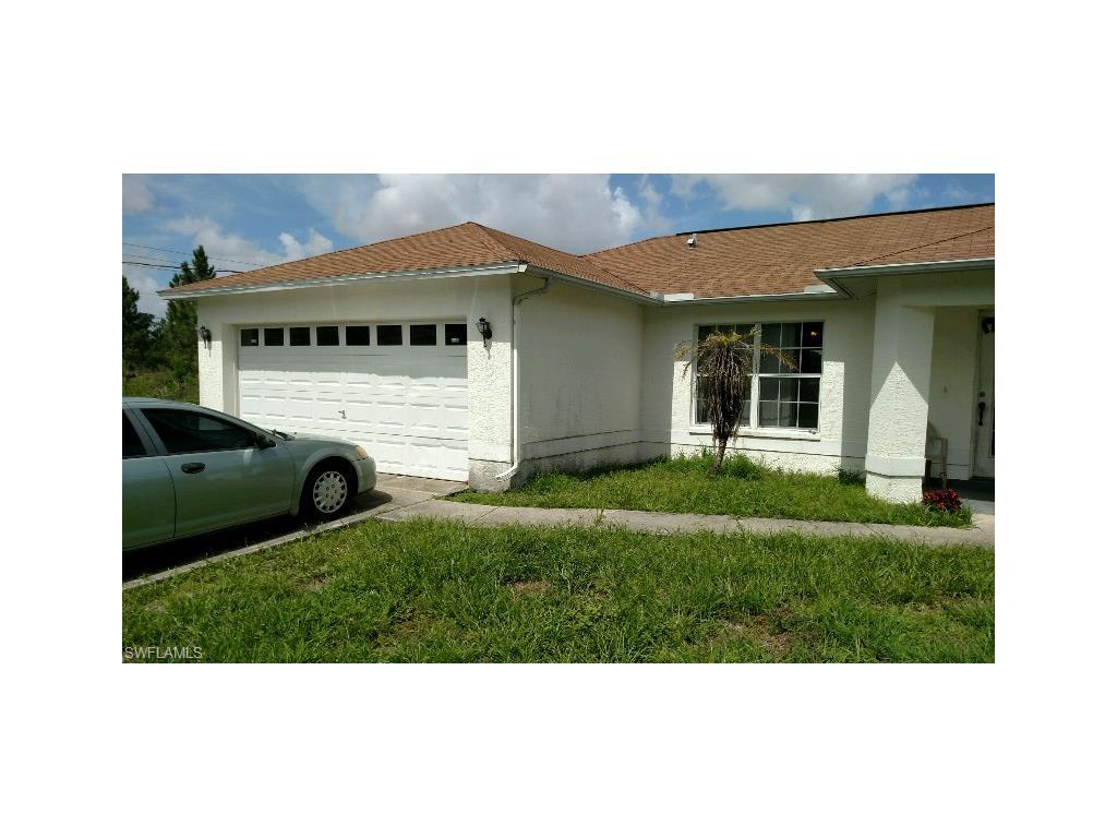 1703 Hibiscus AVE, LEHIGH ACRES, FL 33972
