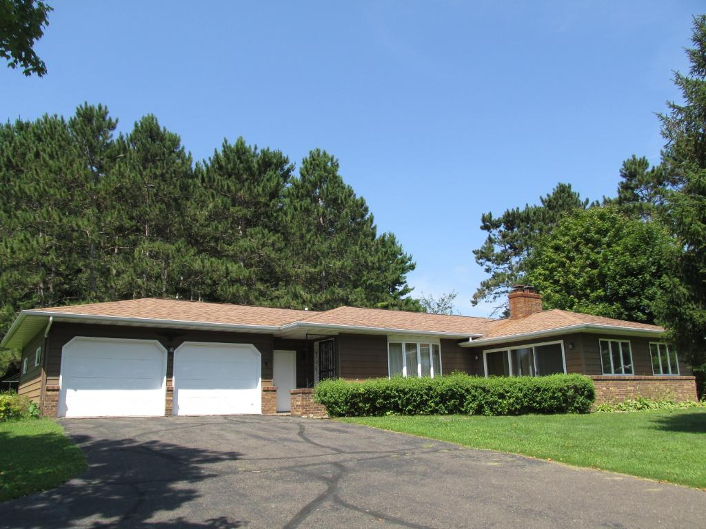 1036 Syme Avenue, Glenwood City, WI 54013