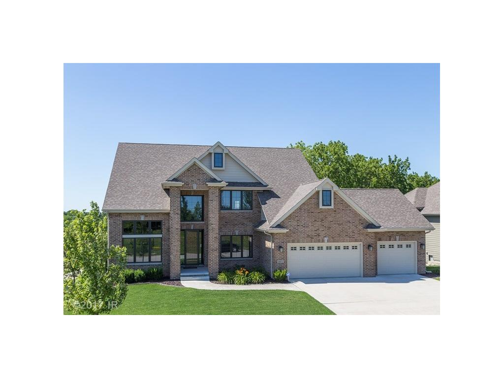 14612 Brookview Drive, Urbandale, IA 50323