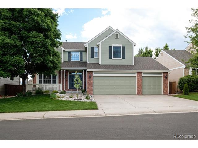 1644 Spring Water Place, Highlands Ranch, CO 80129