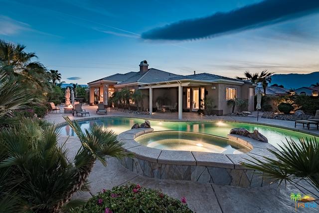 4 Via Verde, Rancho Mirage, CA 92270