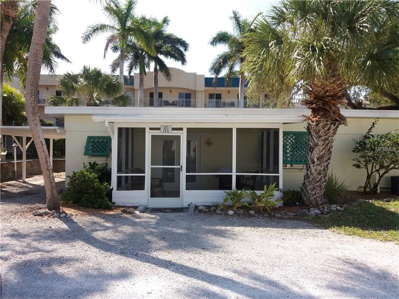 5955 MIDNIGHT PASS ROAD 12A, SARASOTA, FL 34242
