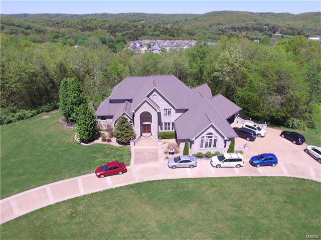 3033 Forrest Brook Court, Barnhart, MO 63012