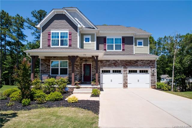 154 Cherry Bark Drive, Mooresville, NC 28117