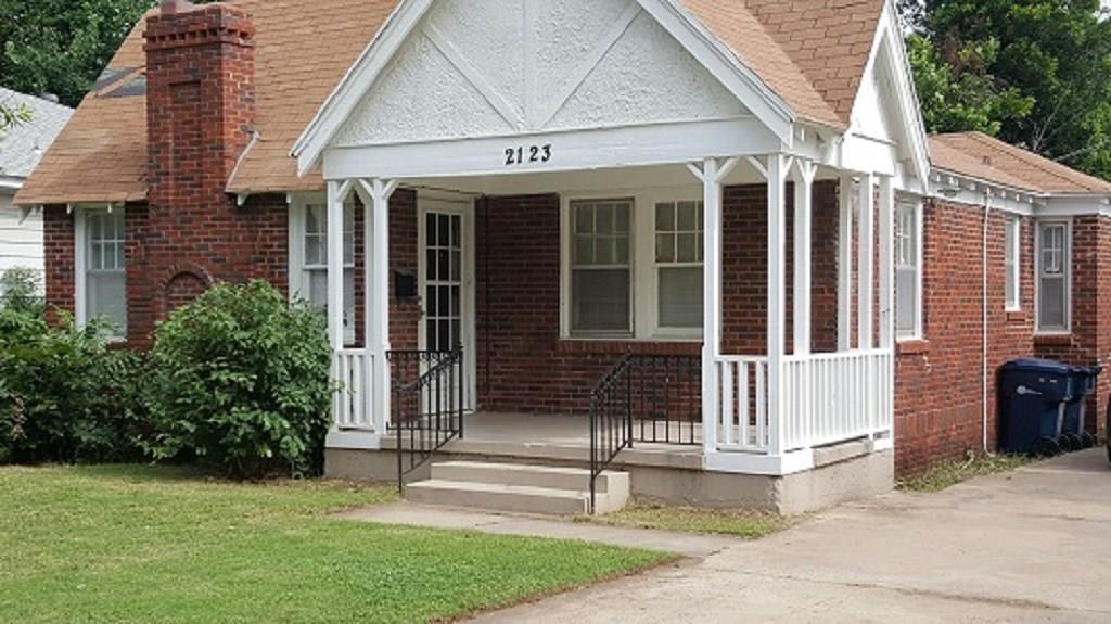 2123 NW 22nd Street, Oklahoma City, OK 73107