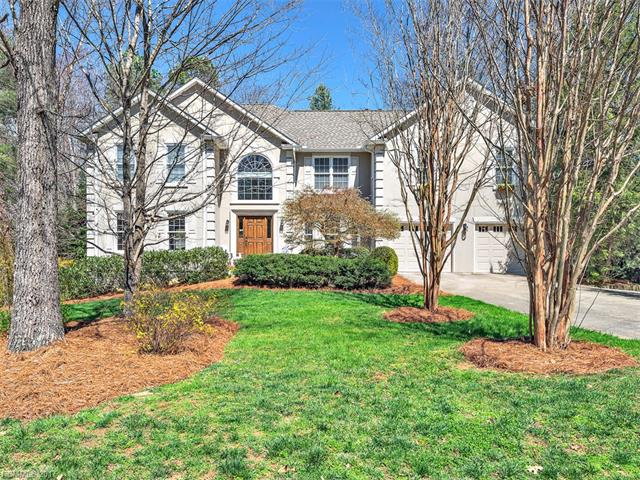 329 Red Fox Circle, Asheville, NC 28803