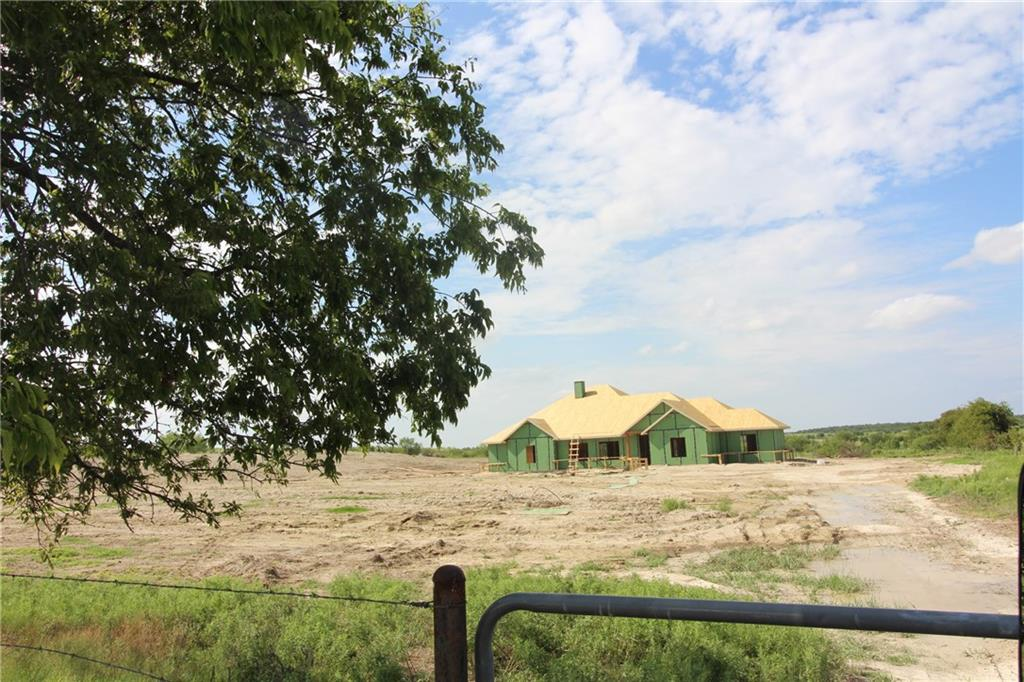 lot 9 Pearson Ranch Road, Weatherford, TX 76085