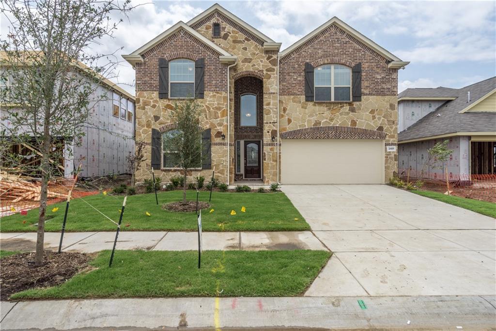 2401 Austin Lane, Prosper, TX 75078