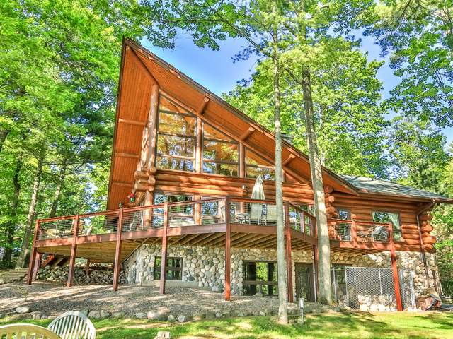 5639 SPIDER LAKE RD E, Manitowish Waters, WI 54545