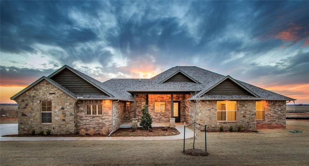 4701 Quartz Ridge, Oklahoma City, OK 73179