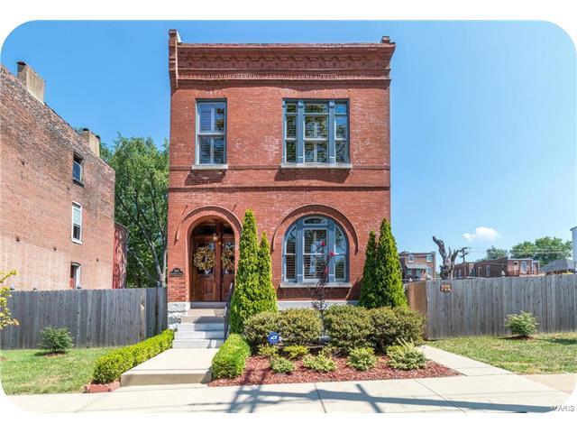 2647 Shenandoah Avenue, St Louis, MO 63104