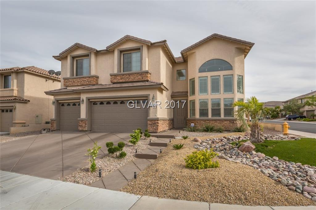 5625 NOTTE PACIFICA Way, Las Vegas, NV 89141