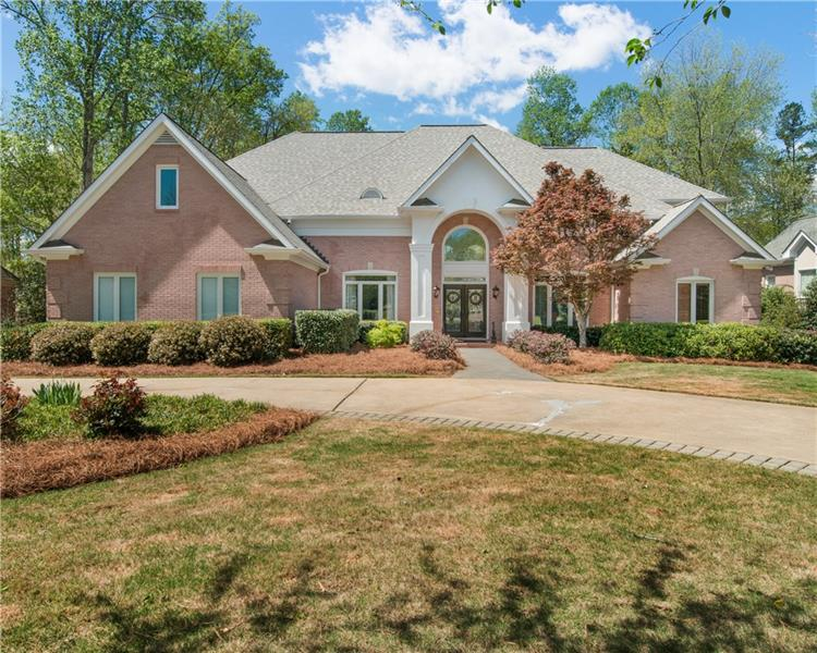 1111 NW Hazeltine Lane, Kennesaw, GA 30152