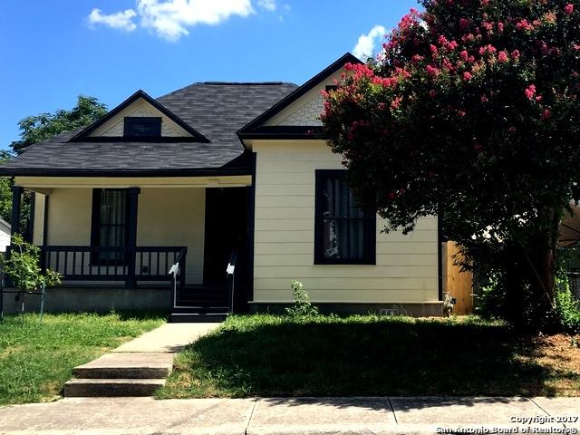 1118 MASON ST, San Antonio, TX 78208