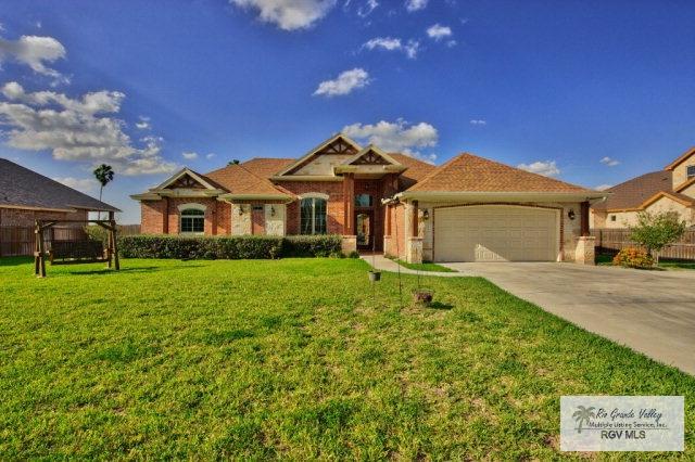 5214 GARRETT RD., HARLINGEN, TX 78552