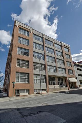 321 W 7TH Street, Kansas City, MO 64105
