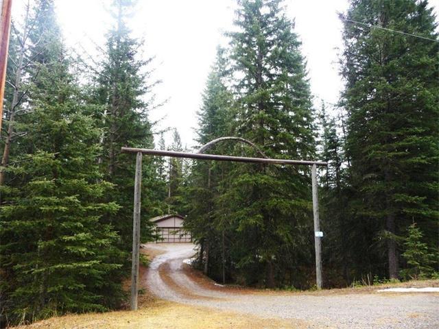 Lot 16 Lower Ridgelands Estates, Rural Mountain View County, AB T0M 2E0