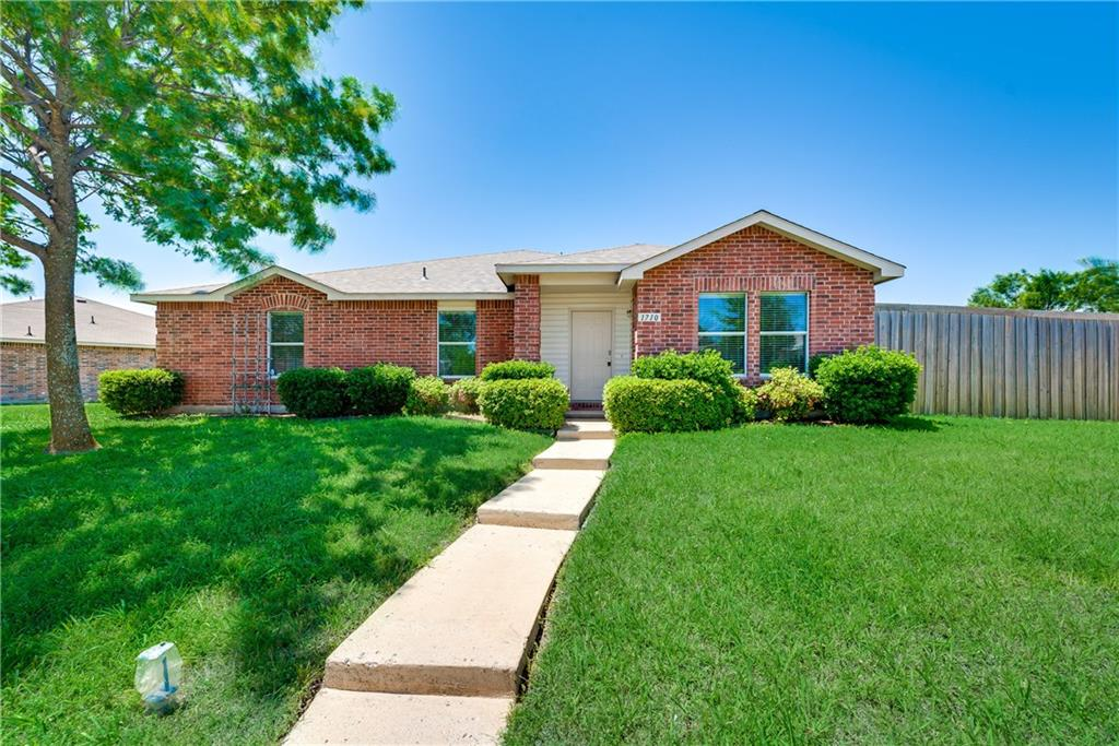 1710 Cliffbrook Drive, Rockwall, TX 75032