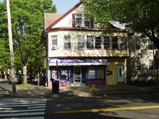 381 Shelton Avenue, New Haven, CT 06511