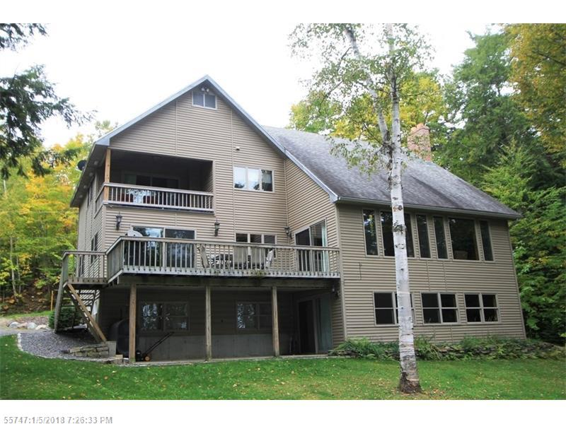 112 North Shore RD , Harfords Point Twp, ME 04441