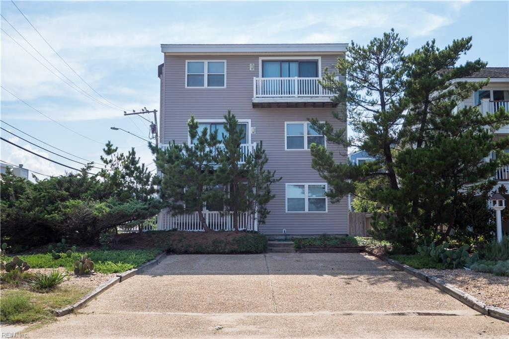 641 S ATLANTIC AVE, Virginia Beach, VA 23451