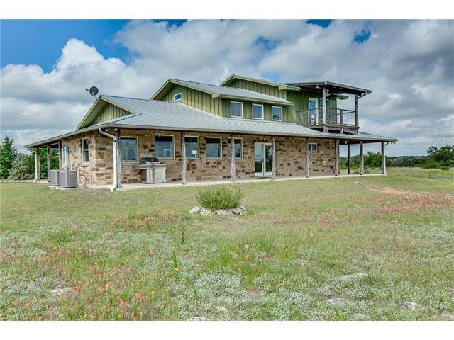 1743 Althaus Ranch Rd., Johnson City, TX 78636