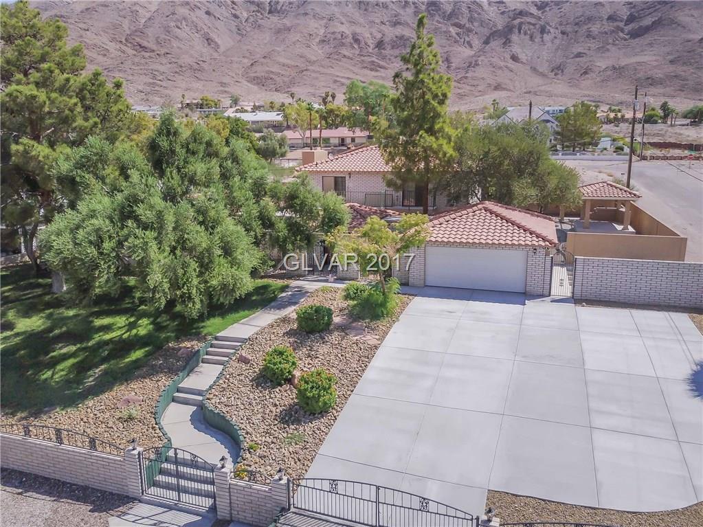 464 BENEDICT Drive, Las Vegas, NV 89110