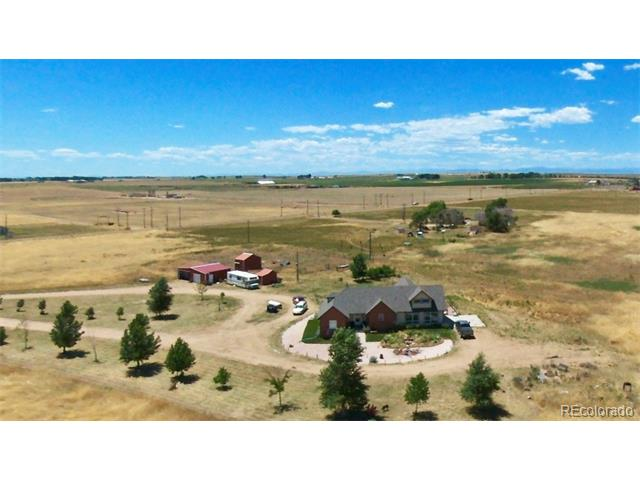 18983 County Road 22, Fort Lupton, CO 80621