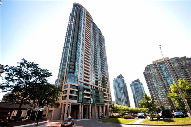 208 Enfield Pl 2706, Mississauga, ON L5B 0G8