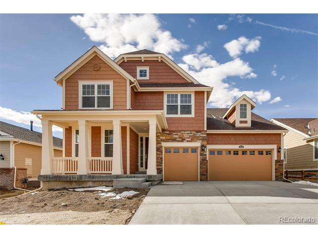 20052 W 95th Place, Arvada, CO 80007