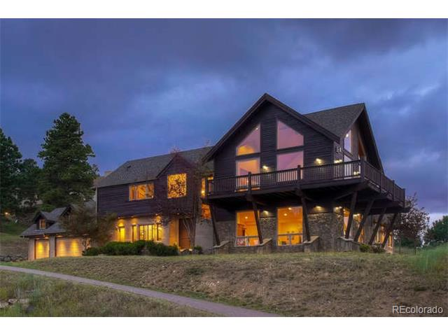 1355 Crested Butte Court, Evergreen, CO 80439