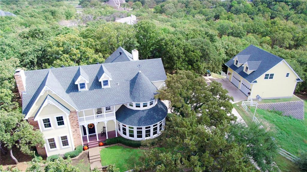 1166 Sycamore Bend Road, Hickory Creek, TX 75065