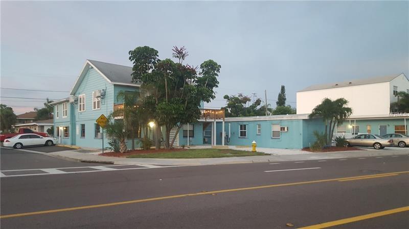 13343 GULF BOULEVARD D-13, MADEIRA BEACH, FL 33708