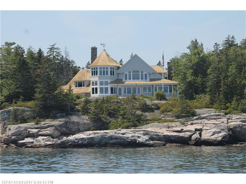 30 Grandview RD , Southport, ME 04576