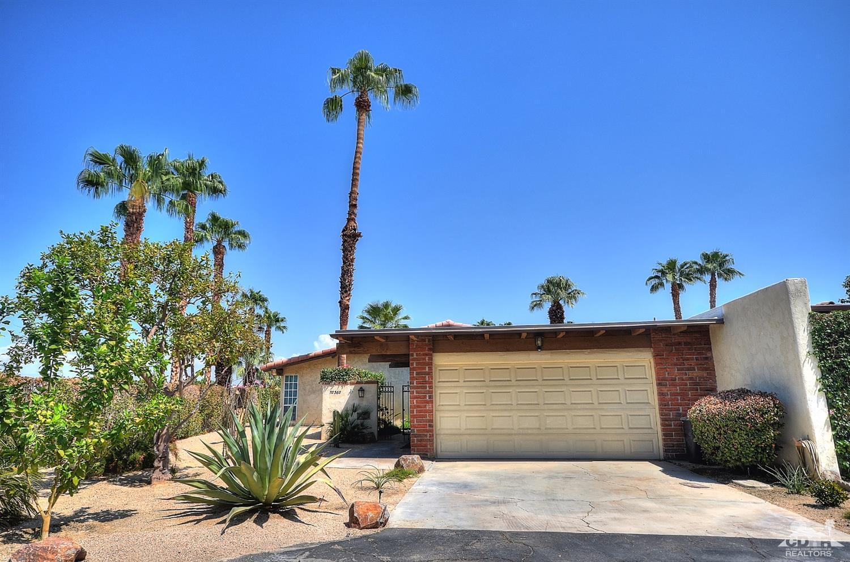70360 Camino Del Cerro, Rancho Mirage, CA 92270