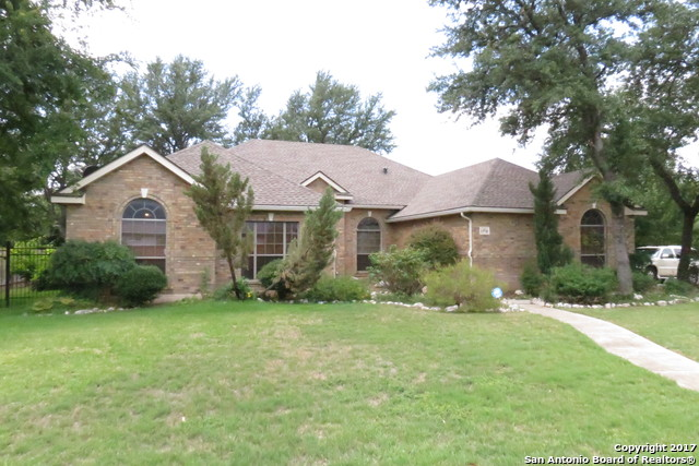 13710 FRENCH PARK, Helotes, TX 78023