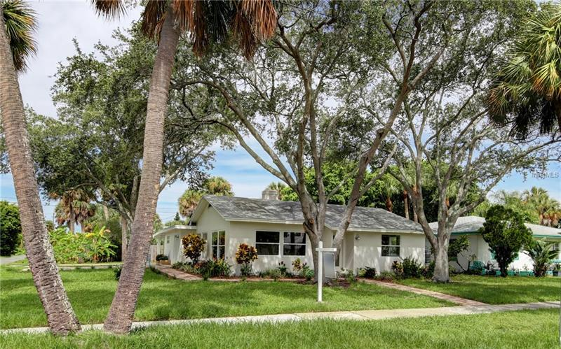 800 LANTANA AVENUE, CLEARWATER BEACH, FL 33767