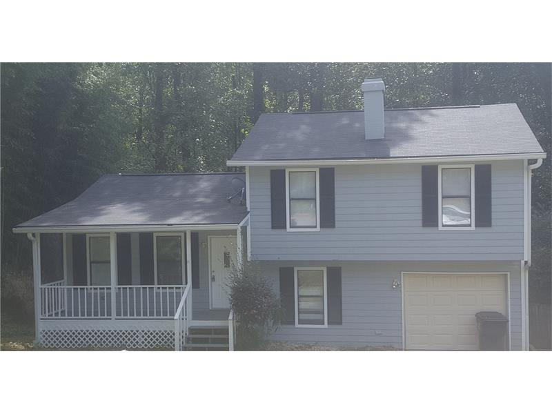 4344 Windward Circle, Norcross, GA 30093