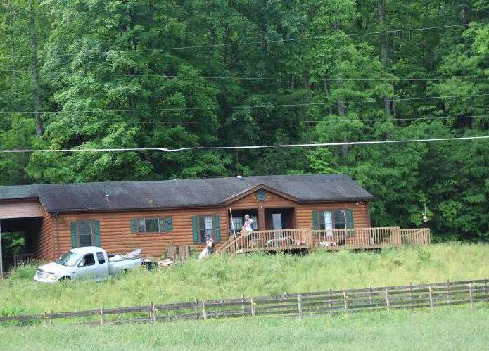 520 Cherokee Mountain Rd, Jonesborough, TN 37659