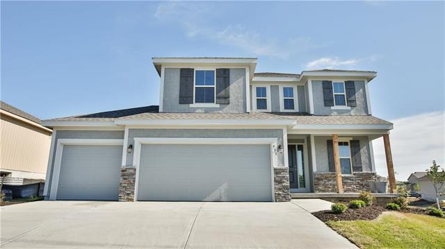 26187 W 142ND Terrace, Olathe, KS 66061