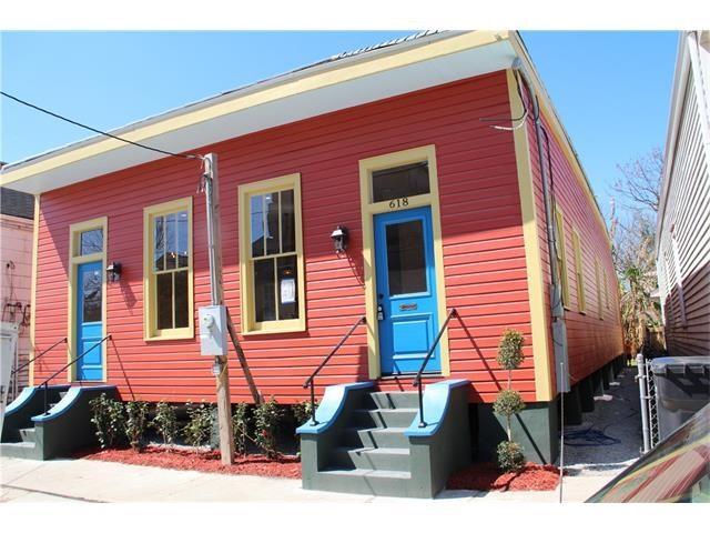 618 ST MAURICE Avenue, New Orleans, LA 70117