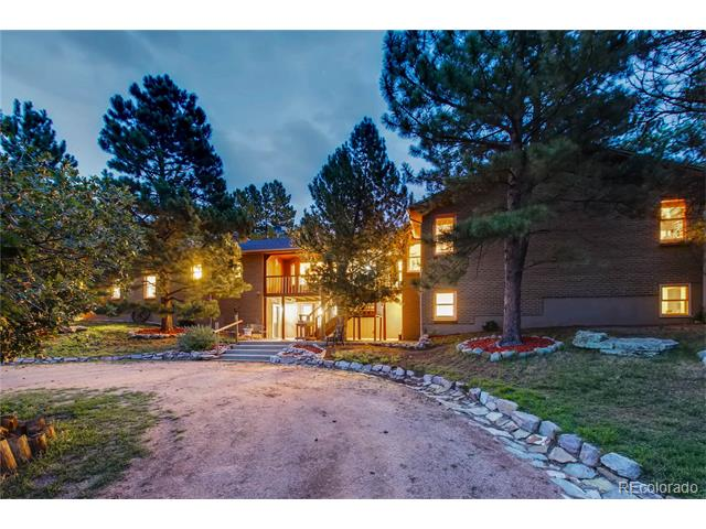6535 Meadowbrook Lane, Sedalia, CO 80135