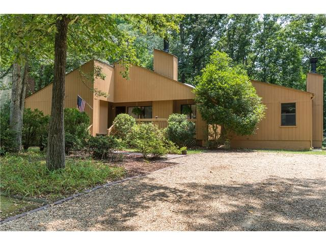 13911 Autumn Woods Road, Midlothian, VA 23112