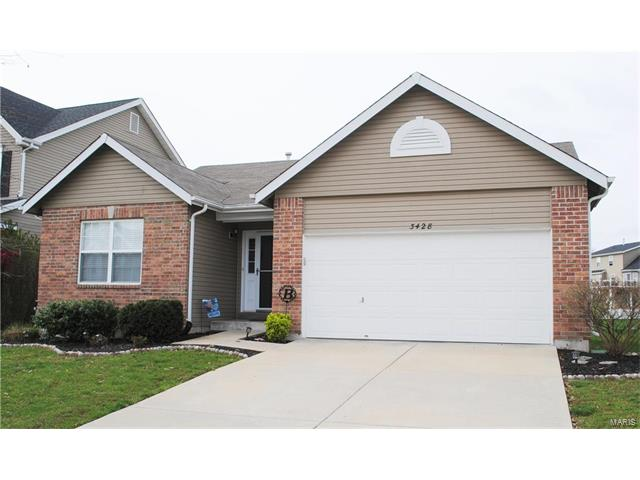 3428 Bluff Park, Arnold, MO 63010