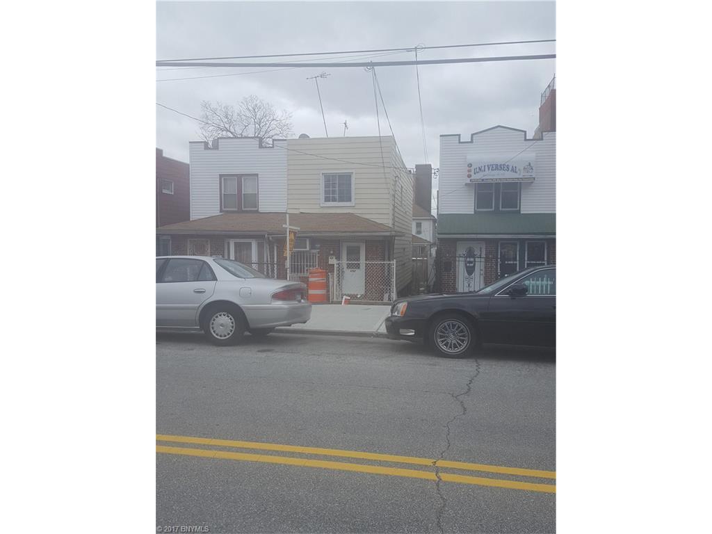 634 E 105 Street, Brooklyn, NY 11236