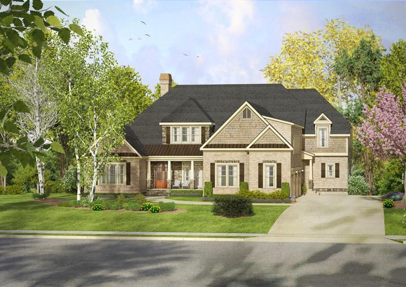 3621 Clubland Drive, Marietta, GA 30068