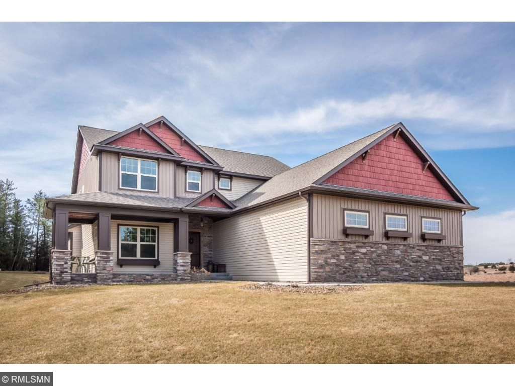 527 214th Avenue, Somerset Twp, WI 54025