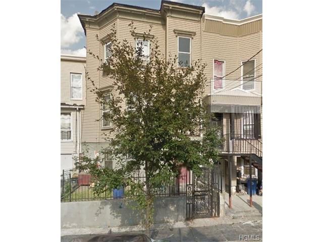 1336 Chisholm Street, Bronx, NY 10459