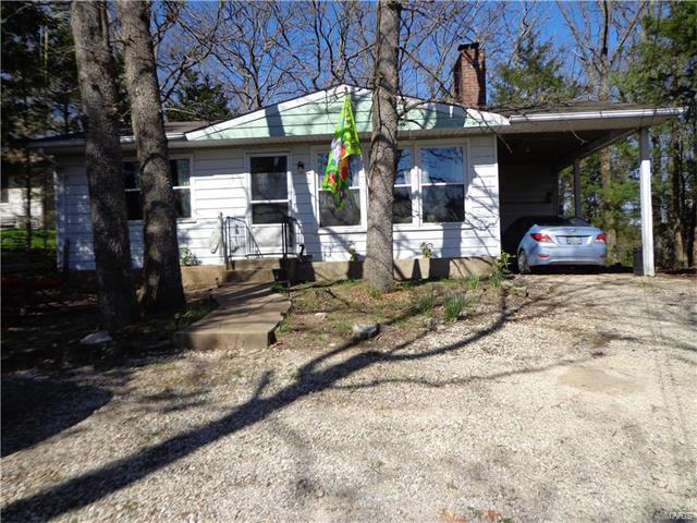 299 N Lake Drive, Hillsboro, MO 63050