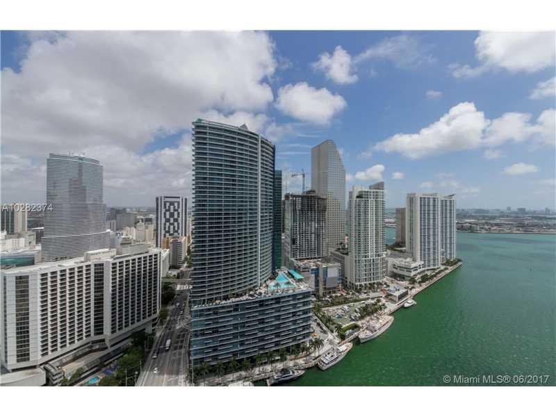485 BRICKELL AVE 3704, Miami, FL 33131